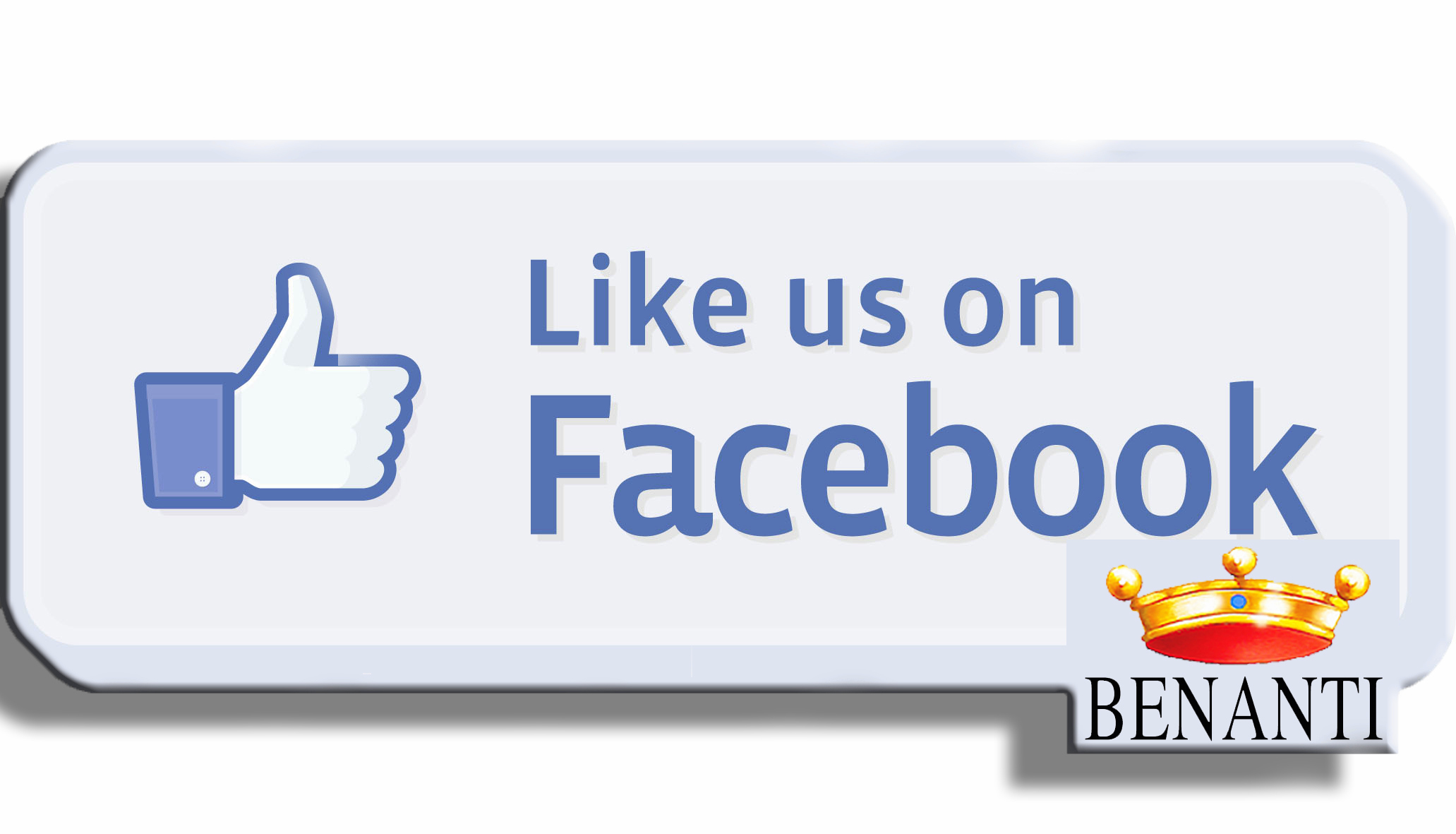 Like Vinicola Benanti on Facebook