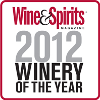 winery of the year badge